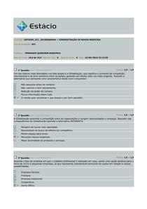Av1 ADMINISTRAÇÃO DE NOVOS NEGÓCIOS (1)