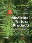 Medicinal Natural Products. A Biosynthetic Approach by Paul M. Dewick