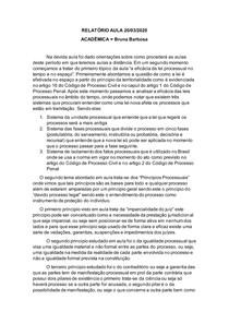 RELATÓRIO TGP AULA 20 03 2020