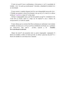 Fichamento: O Direito do Trabalho na Filosofia e na Teoria Social Crítica. - Everaldo de Andrade.