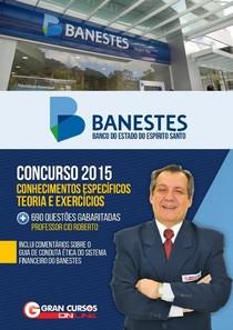 Banestes ckm 2015 apostila versao final 20 05 2015 corrigida