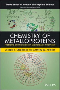 Joseph J. Stephanos, Anthony W. Addison Chemistry of metalloproteins  problems and solutions in bioinorganic chemistry(1)(1)