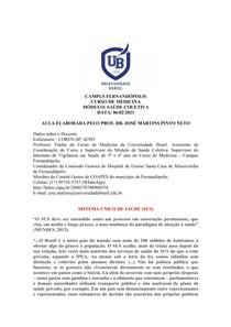 AULA_SUS_MEDICINA_ATUALIZADA_EM_6_FEV_2021_PROF_JOSÉ_MARTINS