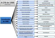 CLASSIFICAÇÃO DA CONSTITUIÇÃO FEDERAL DE 1988