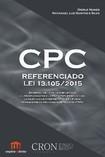 Novo CPC - Referenciado (2015)