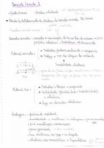 Notas de Aula e Exercícios - Concreto Armado I