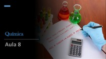 #Química _ AULA 8 _ Termoquímica