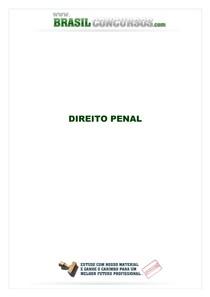 direito_penal I Visão Geral