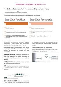Flshcard - Sistemas de Inventario