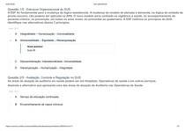 APOL 4   Estrutura Organizacional do SUS