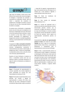 Aspectos fisiológicos e hormonais da Gravidez