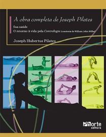 Livro do Pilates