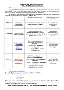 Aula04-EstruturasLgicas - LÓGICA PARA CONCURSOS - APOSTILA