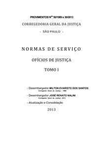 Corregeroria Geral da Justica