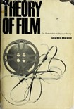 Kracauer Siegfried - Theory of Film