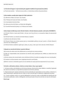 REVISAO AV3
