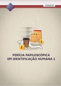 Apostila Perícia Papiloscópica