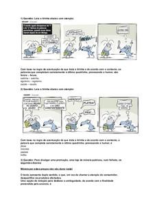 Respostas Língua Portuguesa sem complicações - Fundação Bradesco