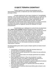 TERAPIA COGNITIVA pdf