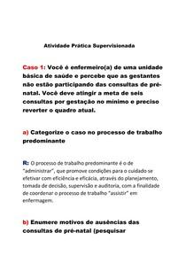 aps- Gestão