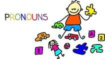 Pronouns for Kids(Part I)