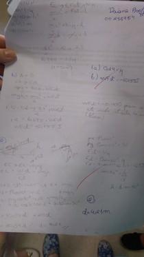 prova 1 física para farmácia 2/3 (resolução)