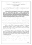 [Resumo 01] Surgimento da Sociologia
