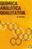 VOGEL - Química Analítica Qualitativa (5ª edição)