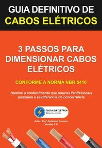 3 Passos para Dimensionar Cabos Elétricos_BT
