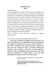 PROCESSO CIVIL II. CASO CONCRETO SEMANA 7. ESTÁCIO. FIC. 2017