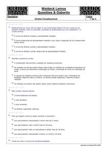 WL-Questões-04-Direito Constitucional-013-PCI