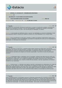 AV - Remuneração Estratégica - 09-2014