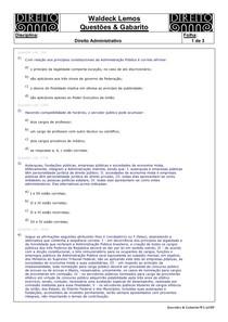 WL-Questões-01-Direito Administrativo-054-PCI