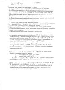 Enunciado da P1[Prof. Carlão] (2012-1)