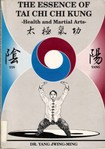 Livro   The Essence Of Tai Chi Chi Kung