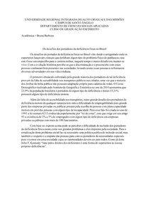 Trabalho de Sociologia aula 03 04 - Academica = Bruna Barbosa
