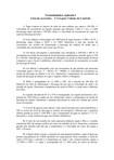 [Exercícios] - Termodinâmica Aplicada I - Lista de exercícios – 1ª Lei para Volume de Controle