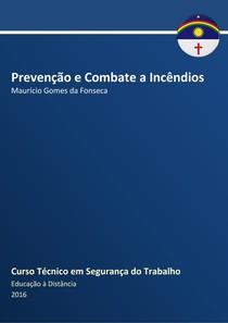 2015.2 Prevenção e Combate a Incêndios