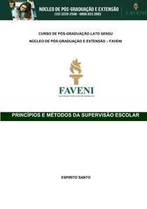 Principios e métodos da supervisão escolar