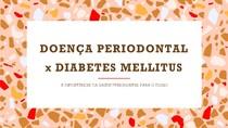 Diabetes e Doença Periodontal