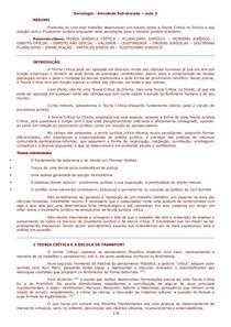 Leitura para atividase estruturada - aula 3a