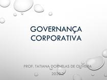 GC - OCDE e IBGC