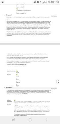 avaliação DOL4