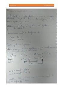 Resumo Eletroquímica - Conceitos e Exemplos