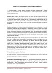 EXERCÍCIOS SANEAMENTO BÁSICO E MEIO AMBIENTE