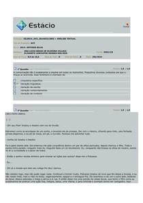 AV3 - Análise Textual 2014