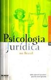 LIVRO   Psicologia Jurídica no Brasil   Gonçalves & Brandão