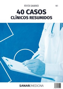 40 Casos Clinicos Resumidos e Comentados- SANARMED