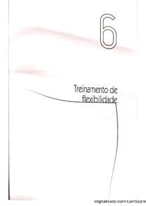 FLEXIBILIDADE CAP6