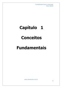 01-Contabilidade Geral e Avançada   Silvio Sande